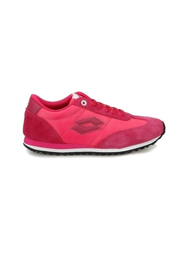 Lotto Sneakers Pembe